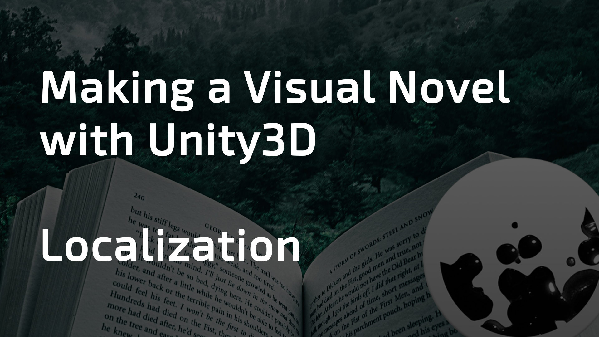 featured image thumbnail for post Making a Visual Novel with Unity (5/5) - Localization